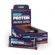 Батончик VPLab High Protein Bar 100г