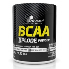 Olimp BCAA Xplode powder 280гр