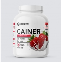 Гейнер ENDORPHIN Gainer 3000 гр