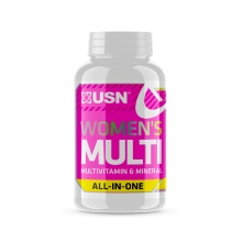 Витамины USN Women`s Multi 90 таблеток
