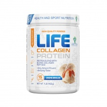Коллаген Tree of life Life Protein Collagen 450 гр